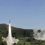 Corea del Sur y EEUU realizan pruebas demisiles en respuesta a Kim Jong-un