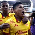 Selección peruana: Raúl Ruidíaz recuperado gana la Copa Pirma con el Monarcas