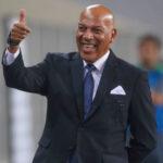 Roberto Mosquera dice tener la certeza de ganar la Copa Libertadores