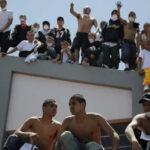 Brasil: Pelea campal entre presos deja al menos 9 muertos y 14 heridos