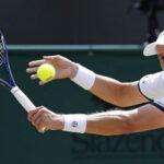 Wimbledon: Gilles Muller tras casi 5 horas de lucha elimina a  Rafa Nadal