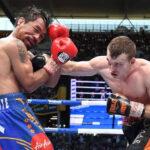 Presidente del CMB: Manny Pacquiao debe analizar su retiro del boxeo