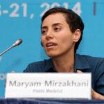 Maryam Mirzakhani: Fallece genio que inspiró a amar las matemáticas