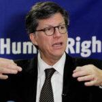 HRW alerta: Perú no debe indultar ni dar un trato especial a Fujimori