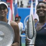 Wimbledon: Con Muguruza en la final tenis español va por su 33 Grand Slam