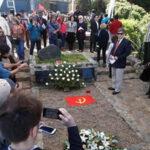 Chile: Pablo Neruda no murió de cáncer asegura equipo internacional de peritos