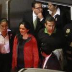 Ollanta Humala y Nadine Heredia: Apelación a prisión preventiva se formalizará el martes
