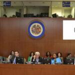 EEUU: OEA y Parlacen firman declaración para proteger DDHH de los migrantes