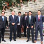 Perú expone su posición con éxito en el TAS, afirma en Zúrich la FPF