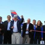 Kuczynski inaugura vuelo comercial a Jauja donde cumplirá actividades
