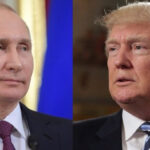 Confirmado: Putin y Trump se reunirán este viernes en Hamburgo