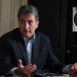 Pablo de la Flor: Candidato a contralor es un profesional calificado