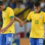 Neymar apuesta por fichar como azulgrana a su compatriota Paulinho