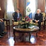 Guatemala: Periodistas aluden al clima hostil y peligroso ante la CIDH