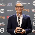 "Premios Platino:Alberto Iglesias gana trofeo de Mejor Música por ""Julieta"""