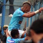 Sporting Cristal: Conozca el atrevido deseo del goleador Ray Sandoval