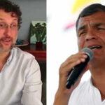Ecuador: Declaran inocente a periodista demandado por expresidente Correa