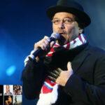 Rubén Blades en gira de despedida de la salsa cierra el Festival de Jazz de Vitoria