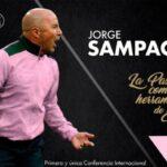 Jorge Sampaoli regresa al Perú para asistir a evento organizado por Sport Boys