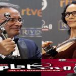 Premios Platino: Sonia Braga mejor actriz y mejor actor para Oscar Martínez