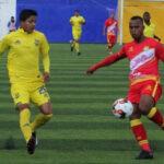 Torneo Apertura: Sport Huancayo venció por 3-1 a Comerciantes Unidos