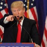 """Trump advierte que se""""enojará """" si el Senado no aprueba reforma de salud"""