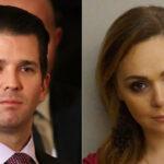 EEUU: Hijo de Trump publica correos previos a su reunión con abogada rusa (VIDEO)