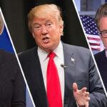 """EEUU: Trump arremete otra vez contra los presentadores de """"Morning Joe"""""""