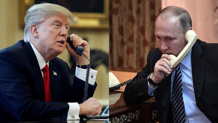 Rusia espera que reunión Putin-Trump establezca
