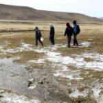 Distrito de Tarata registra la temperatura más baja del año: -17.4 grados