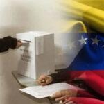 Venezuela previa a una de las jornadas más tensas de su historia reciente