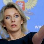"""Rusia advierte que las relaciones con EEUU """"se precipitan a hoyo sin salida"""""""
