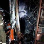 Ecuador: Al menos 14 fallecidos y 26 heridos en accidente de autobús
