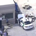 EEUU: Auto atropelló a un grupo de personas cerca del aeropuerto Logan