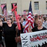 Un juez estadounidense bloquea la deportación de 1.400 iraquíes