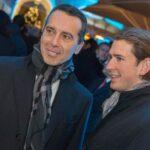 Parlamento de Austria fija el 15 de octubre para elecciones adelantadas