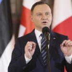 Presidente polaco vetará polémica ley de reforma del Tribunal Supremo