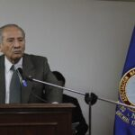 ANP: Sesión solemne por 89 aniversario (FOTOS)