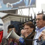 APRA: Denuncian irregularidades en elecciones y piden nuevos comicios