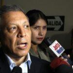 Arana: Fujimorismo busca blindar a Chávarry y Becerril