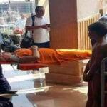 Egipto: Xenófobo alemán asesina a 2 mujeresturistas y hiere a otras cuatro