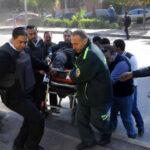 SINAÍ: Ataque con coche bomba deja 23 soldados egipcios muertos y 33 heridos (VIDEO)