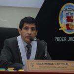 Humala y Nadine: Juez da lectura a pedido de prisión preventiva