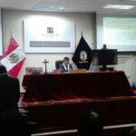 Se desarrolla audiencia que resolverá pedido de prisión de Humala y Nadine (VIDEO)