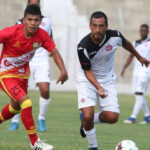 Torneo Apertura 8ª fecha: Sport Huancayo goleó 3-0 al Juan Aurich