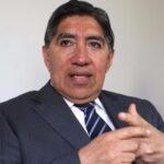 Indultar a Fujimori es ilegal, dice fiscal que lo denunció por lesa humanidad (video)
