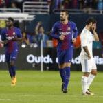 Miami: Barcelona no deja de ganar el clásico a Real Madrid ni en amistoso