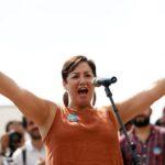 Chile: Sánchez en la izquierda y Piñera en la derecha candidatos presidenciales