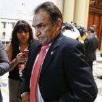 Exconsejero Aguila admite ante fiscal reuniones con Héctor Becerril