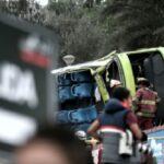Cerro San Cristóbal: Fiscalía inicio investigación preliminar por accidente